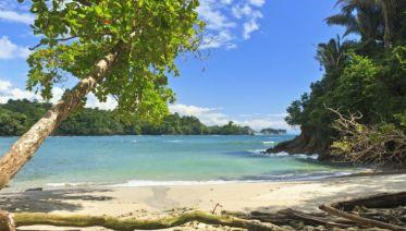 Dreamlike Manuel Antonio Beach