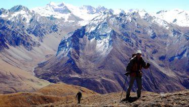 Druk Path Trekking