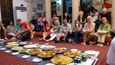 Dubai 3.5-hour Culinary Tour