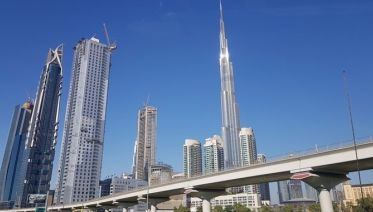Dubai city tour with burj khalifa tickets