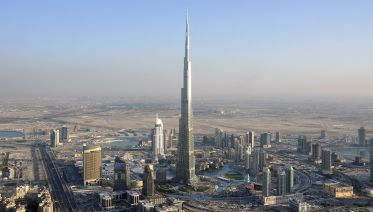 Dubai Full Day Tour With Burj Khalifa