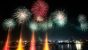 Dubai New Year 2020 Cruise with Fireworks