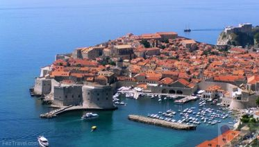 Dubrovnik and the Balkans Tour