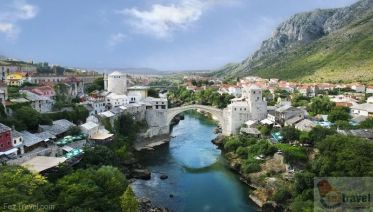 Dubrovnik to Skopje Excursion Tour