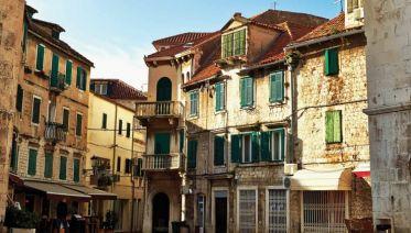 Dubrovnik To Venice