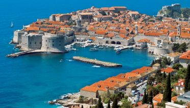 Dubrovnik Tour From Split And Trogir