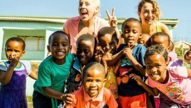 Durban & Zululand Voluntour 15D/14N