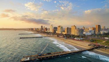 Durban City Stay 3 Days