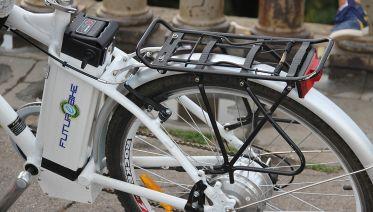 E-Bike Tour: Florence & Fiesole