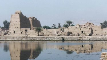 East and West Banks of Luxor Tour