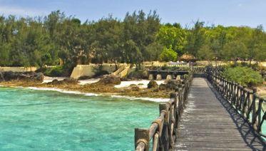 East Coast Zanzibar Experience - Independent