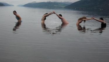 Easter 3 Day Loch Ness & Skye
