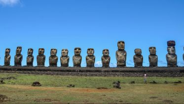 Easter Island 4 Day Tour
