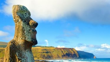 Easter Island Air-Expedition 4D/3N
