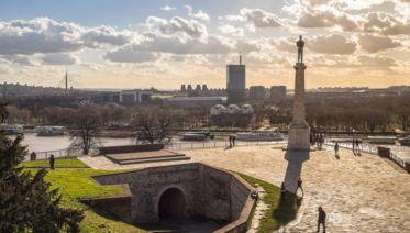 Eastern Europe – 8 Countries