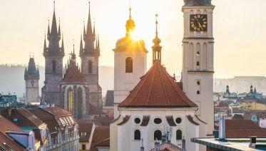 Eastern Europe: 8 Countries Tour
