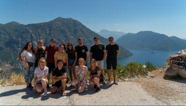 Eastern Europe Group Tour (18-35)