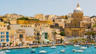Easy Pace Malta