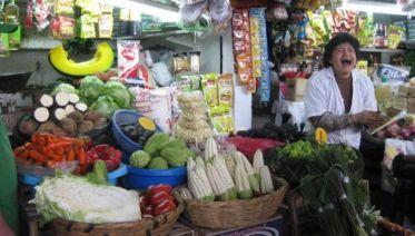 Ecuador And Peru Ways (from Lima)