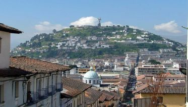 Ecuador: Nature & Heritage Tour