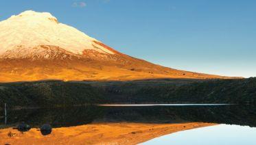 Ecuador: Raft, Hike & Bike