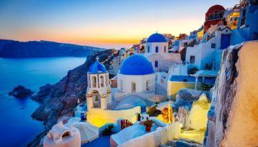 Egypt & Greece Explorer