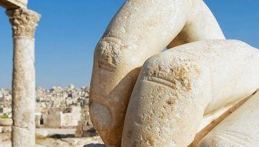 Egypt & Jordan Adventure