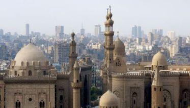 Egypt and Jordan in Depth