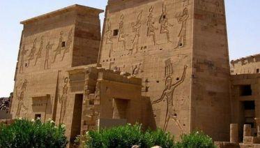 Egypt: Cairo, Giza, Luxor & Nile Cruise