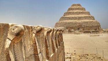 Egypt Heritage Tour
