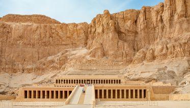 Egypt Tour: Cairo Nile Cruise & Hurghada In 10 Days