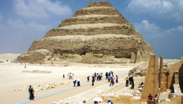 Egyptian Explorer - 8 Days
