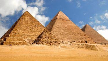 Egyptian Family Adventure - 10 Days