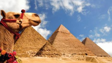 Egyptian Family Adventure & Red Sea - 13 Days