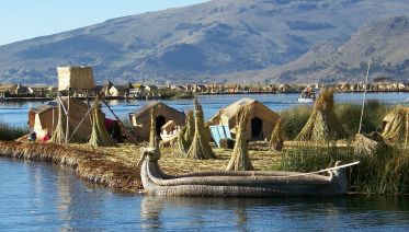 Eight-Day Tour: Cusco, Sacred Valley, Machu Picchu & Lake Titicaca