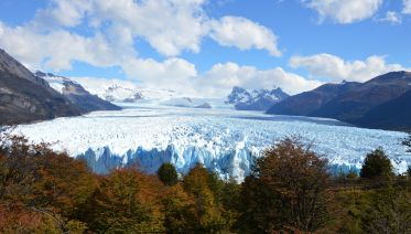 El Calafate & Perito Moreno Glacier - 3 Nights