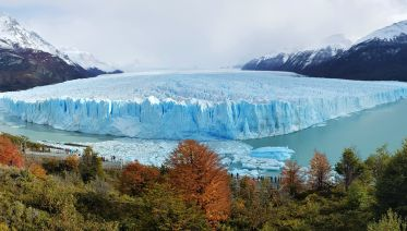 El Calafate & The Glaciers