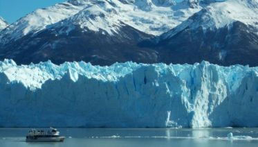 El Calafate Private Day Trip from Buenos Aires wit