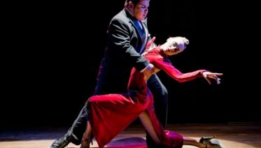 El Querandi Tango Show Only without transfers