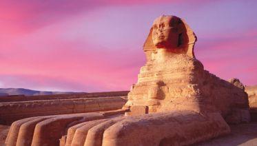 Elegance of the Pharaohs