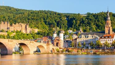Enchanting Alsace, Switzerland, the Romantic Rhine Valley, and the Moselle River (port-to-port cruise)