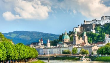 Enchanting Danube