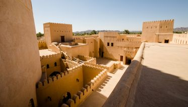 Enchanting Fort Of Nizwa Tour From Muscat