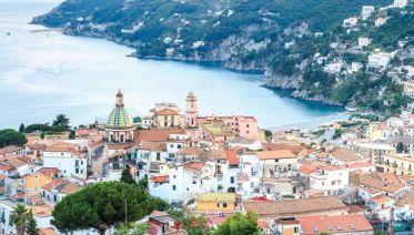 Enchanting Southern Italy
