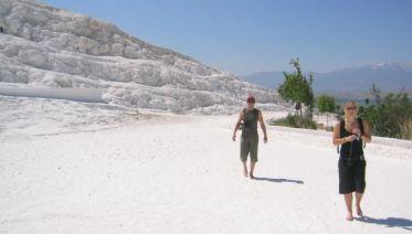Ephesus & Pamukkale 4D/3N