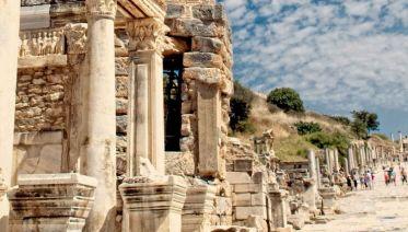 Ephesus Experience - Independent