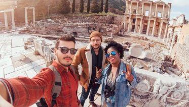 Ephesus Experience