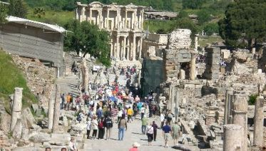 Ephesus Small Group Tour