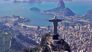 Epic Bolivia to Brazil