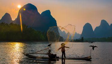 Epic China Adventure